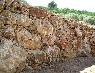 Pierre enrochement bord de route var - Achat grosse pierre pour rocaille ...